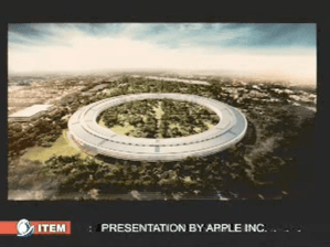 Apple Mothership Presentation Real World Math Problem