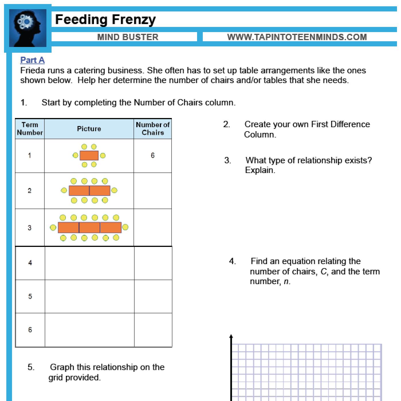 Mfm1p Grade 9 Applied Math Help Resources