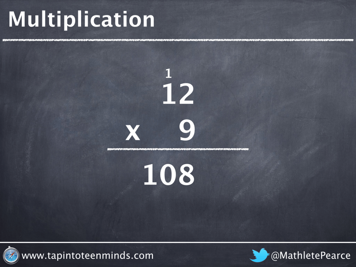 [Updated Post] Does Memorizing Multiplication Tables Hurt More Than Help?