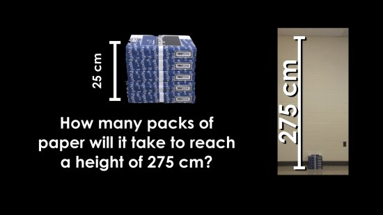 Stacking Paper Act 2 - Friendly Numbers v1