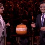 Pumpkin Time-Bomb - 3 Act Math Experiment