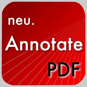 neu.Annotate+ PDF Annotator iPad App