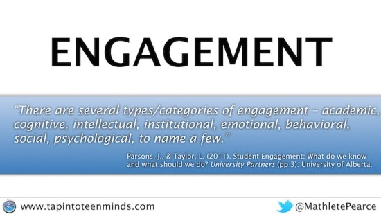 Unmasking Education's Biggest Buzzword - What Is Engagement Anyway