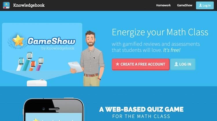 math quiz game show online