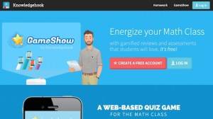 Knowledgehook Gameshow Free Online Assessment Tool Gamified