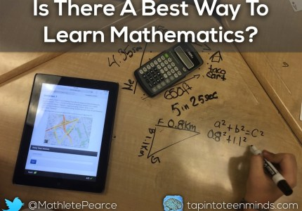 Is There A Best Way To Learn Mathematics?