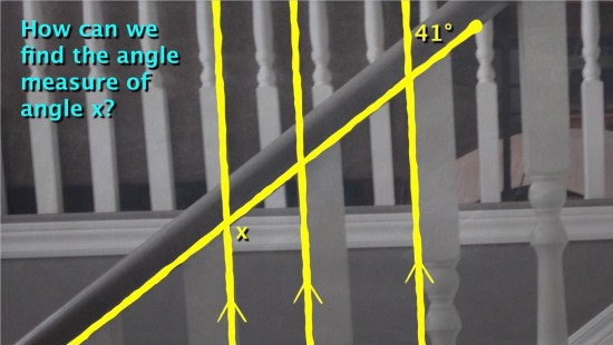 Railing Reconstruction - Act 2 - Screenshot