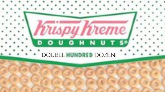Krispy Kreme Donut Delight Act 2 - Double Hundred Dozen Screenshot