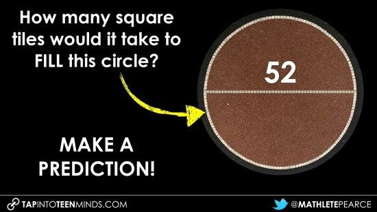 Tile Circle Sequel - Act 1 Image