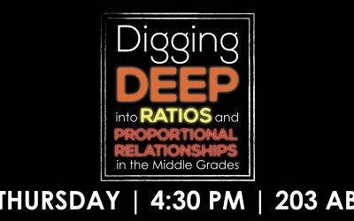 Digging Deeper Into Ratios and Proportional Relationships