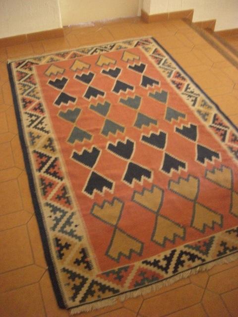 tapis kilim 4 modeles de tapis kilim