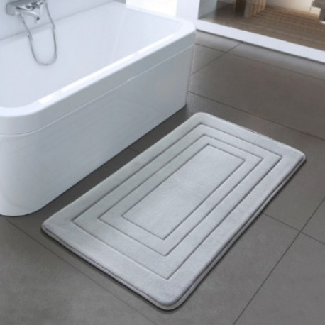 tapis de bain mousse pvc