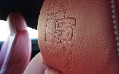 Audi TT Mk3 Sline