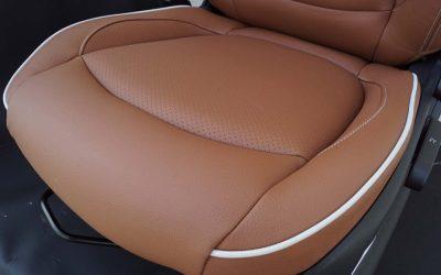 Butaca MINI Cabrio F57