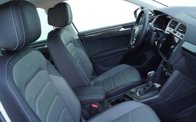 Volkswagen Tiguan Mk2 R-Line