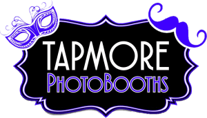 Tapmore Photo Booth Website logo