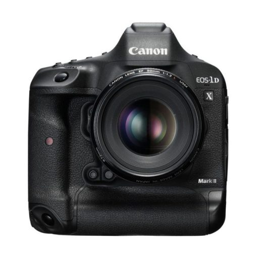 Canon EOS-1D X Mark II Specifications and Camera Price in Nepal