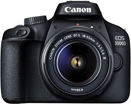 Canon EOS 3000D Specifications and Price in Nepal