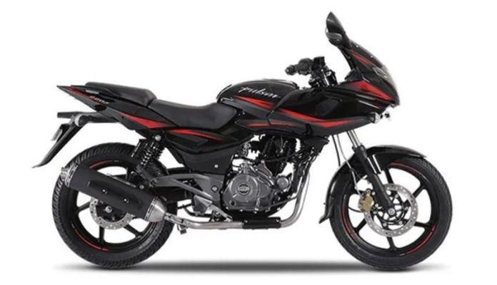 Bajaj Pulsar 220F Price in Nepal Feature and Specification, HH Bajaj Bike
