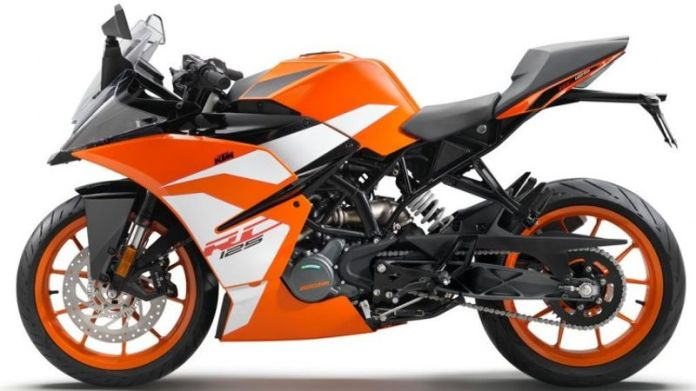 KTM Duke 125 Price in Nepal with Features and Specification