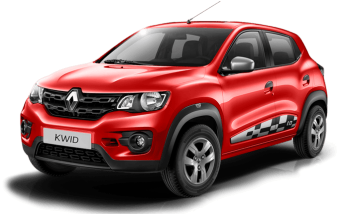 Renault KWID Price in Nepal with Features and Specification