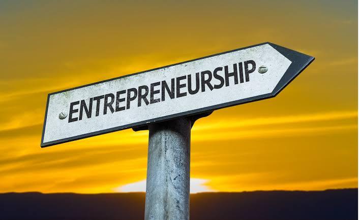 The Rise Of Entrepreneurship