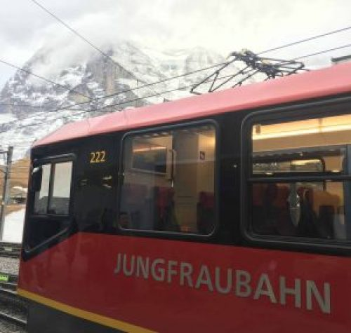 Our road trip through Switzerland was 10 months in the making and we spent 10 glorious days jumping from mountain to mountain, city to city