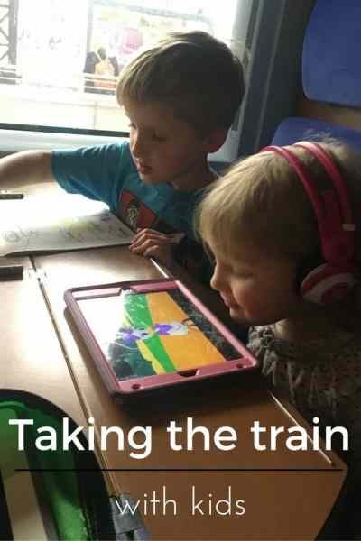 Taking kids on the train doesn't need to be awful. Prepared for train travel with kids? Do the math, booking in advance, are the keys to...