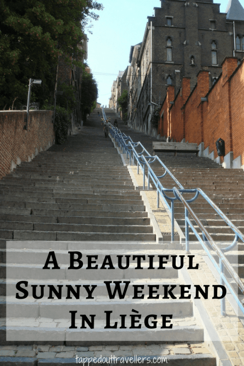 Heading to Belgium? Don't miss your chance to explore Liege - here are my top tips.