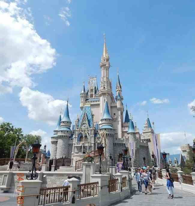 How to visit Walt Disney World as a Canadian resident? It is much easier than most would imagine, it just takes a little more planning than the traditional vacation