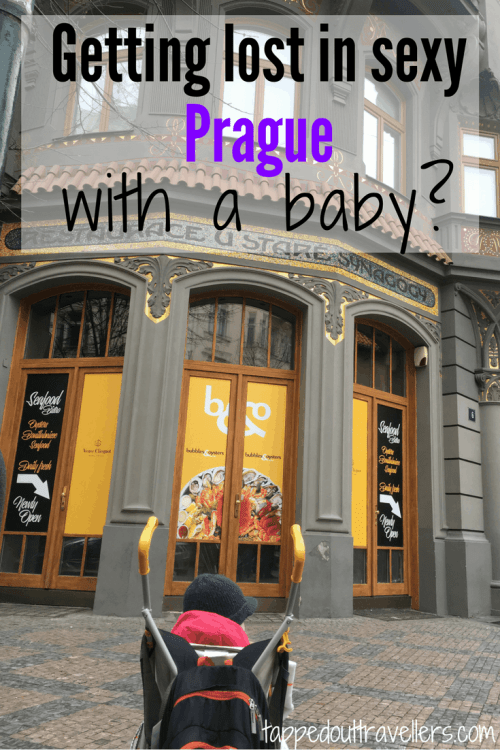 Getting lost in Prague. Solo traveling in Prague. Prague with kids. Czech republic. Family travel