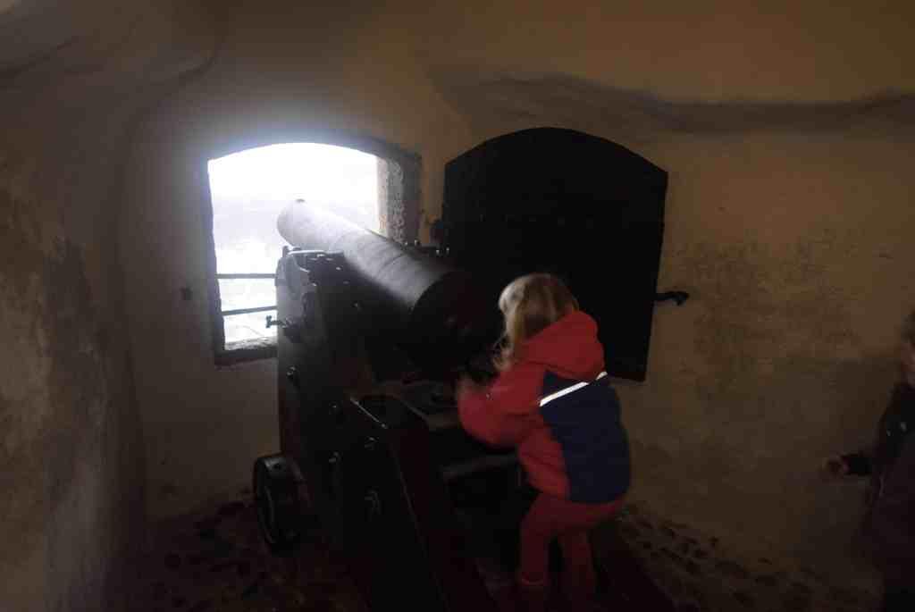 salzburg with kids