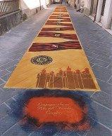 2005-Castelli e bandiere(Compagnia Storica Palio dell'Assunta)
