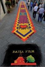 2010-Omaggio a Keith Haring(Baita Film)