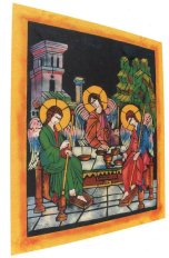 1995-Il mistero Eucaristico (particolare)
