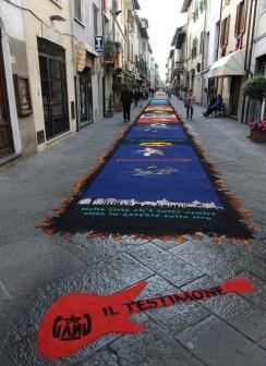 2013-Il testimone(Gang) dedicato a Don Pino Puglisi