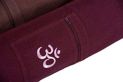 borsa yoga Om Yogistar logo