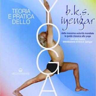 teoria e pratica dello yoga bks