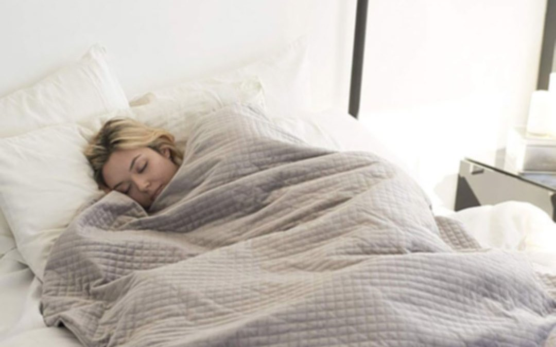 Why do we resist going to sleep?
