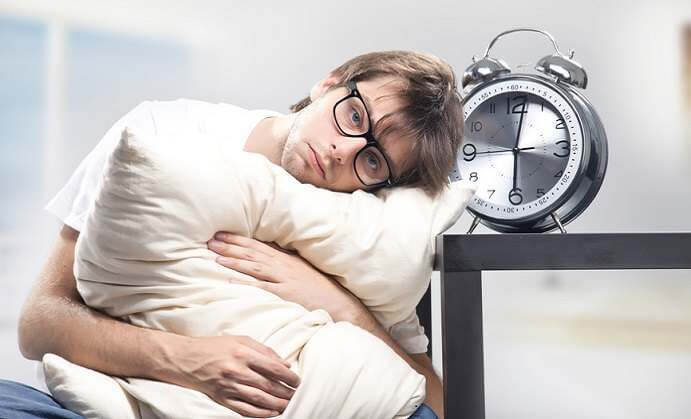 When sleep hygiene is not enough. Then what?