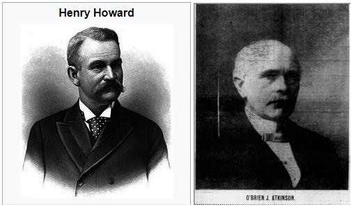 howard and atkinson