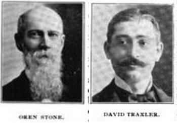 Oren Stone and David Traxler