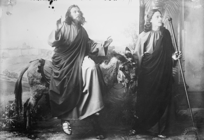 1900 Oberammergau_Passion_Play