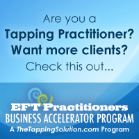 EFT Practitioners Business Accelerator Program