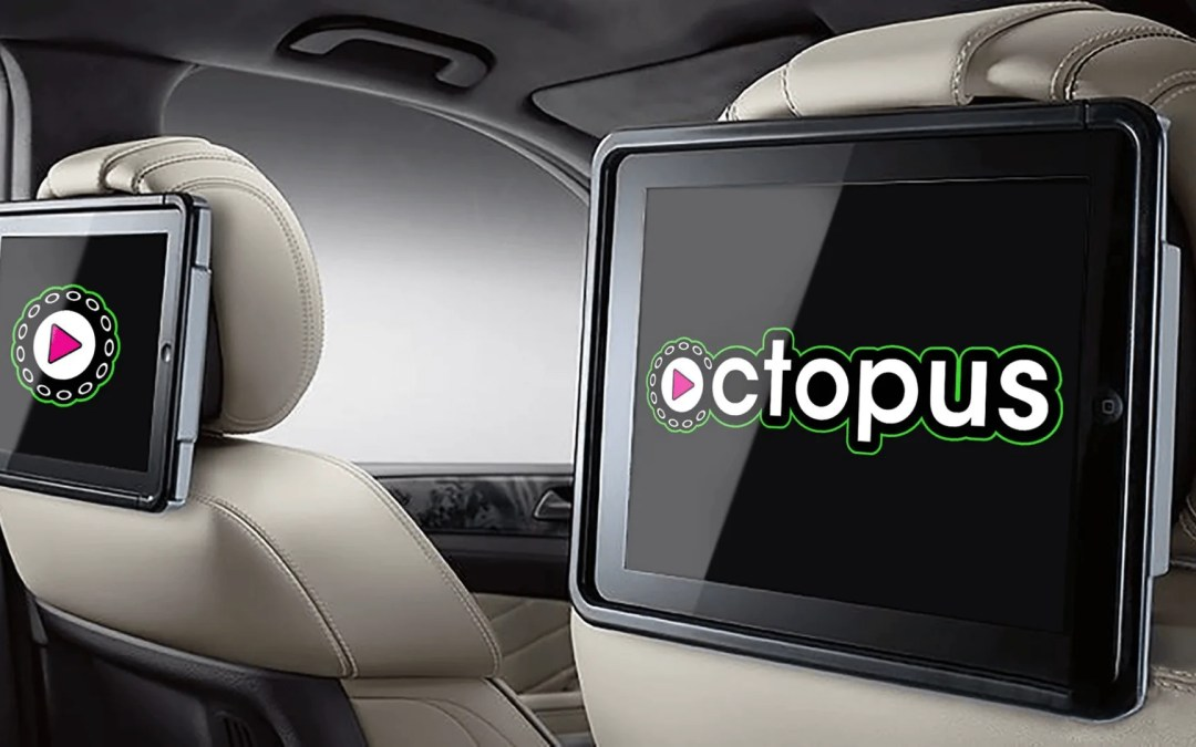 Tappin X Vs Play Octopus: Which Is Better For Rideshare Drivers?