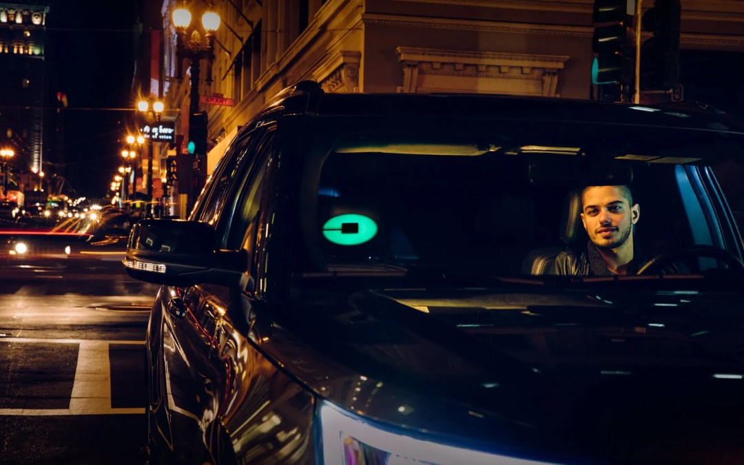 How Does Uber Work For Passengers?