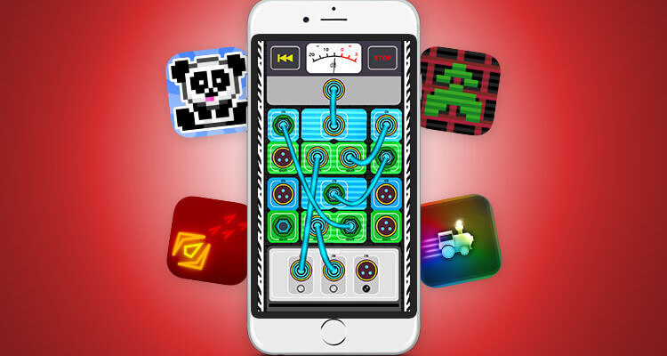 21 of the best free iPhone games with absolutely no IAP   TapSmart 21 of the best free iPhone games with absolutely no IAP21 free gamesWith no  IAP