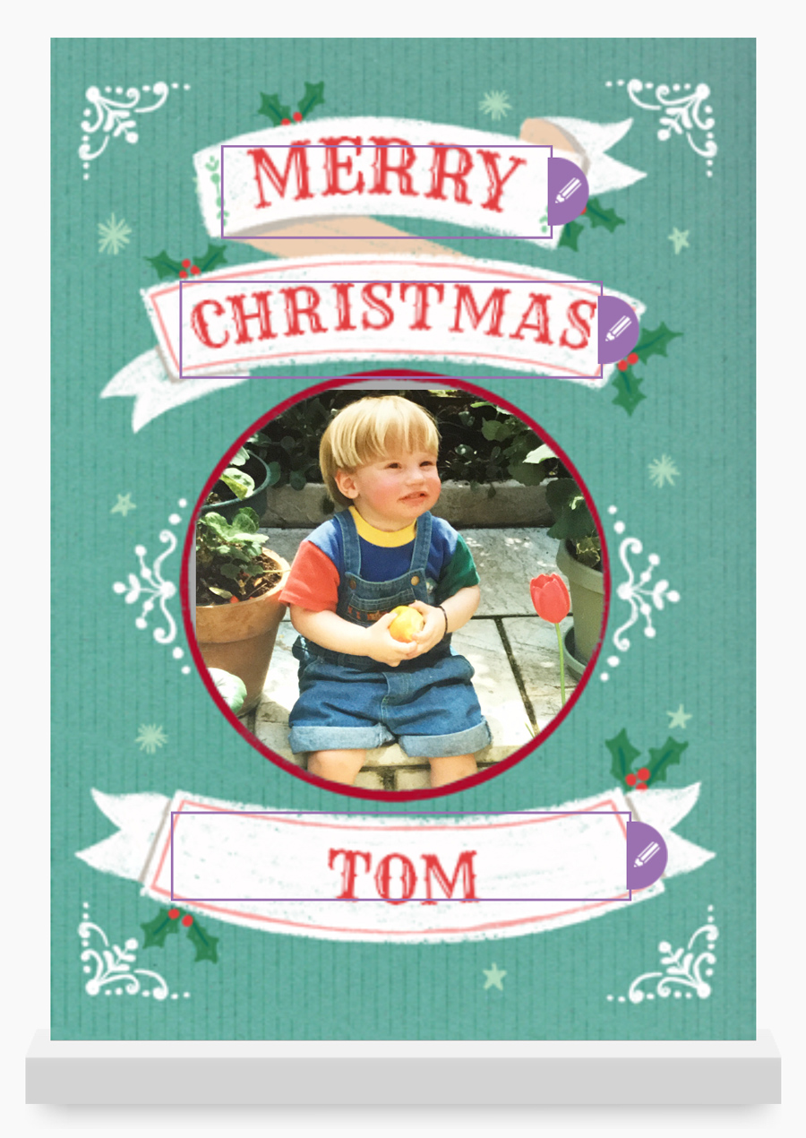 Christmas Cards Turn Your Photos Into Gifts And Prints