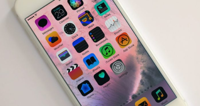 new features of iOS 11 color invert