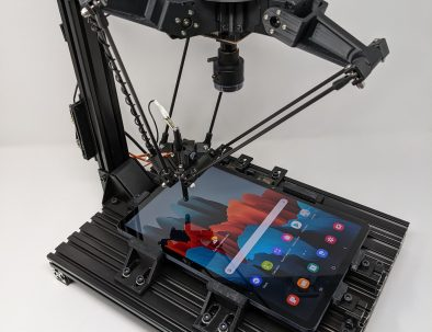 NEW Tapster 3+